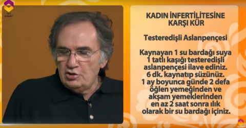 İnfertilite kürü