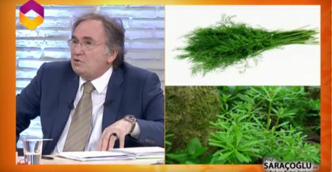 Tiroid bezinin az çalışması bitkisel tedavi