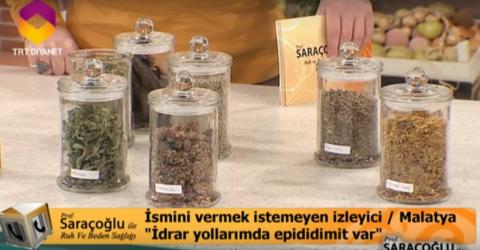 Epididimit bitkisel tedavi