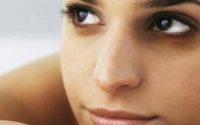 Göz altı morluklarına hangi bölüm bakar