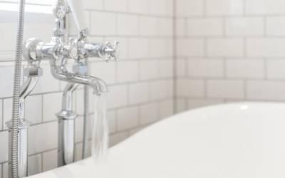 Tıkalı tüpler için oturma banyosu nasıl yapılır ?