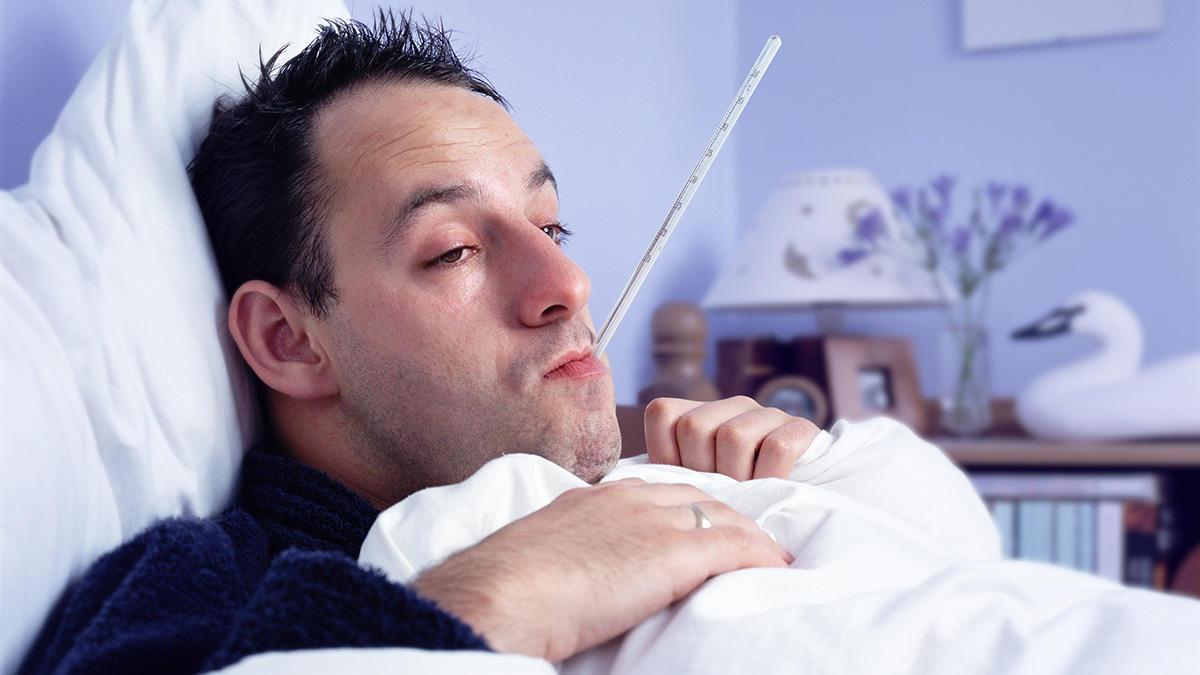 Grip için hangi doktora gidilir