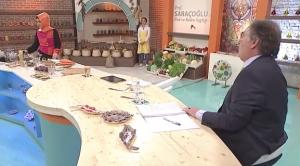 ibrahim saraçoğlu çillere bitkisel çözüm