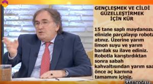 Maydanoz kürü nasıl yapılır ibrahim Saraçoğlu