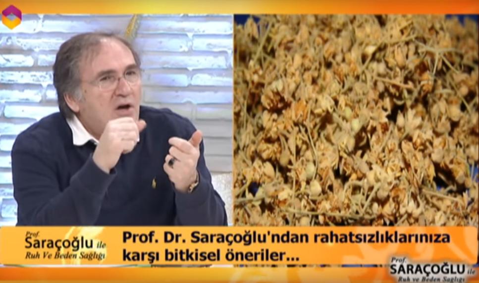 ibrahim saraçoğlu tilya kürü